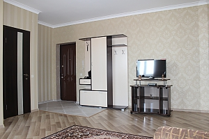Luxurious apartment near the pump room, One Bedroom, 004