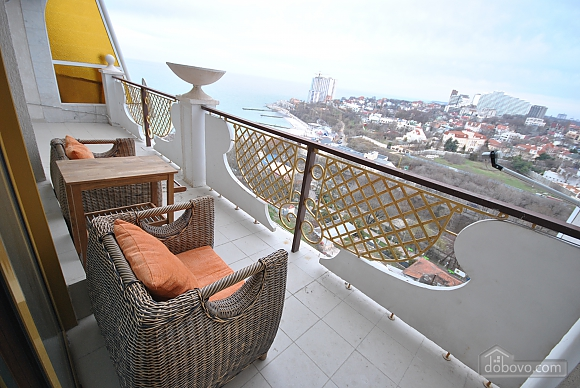Excellent apartment with sea views, One Bedroom (67575), 014