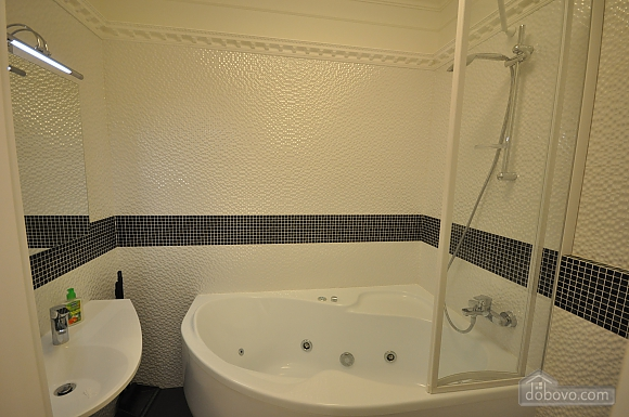 New bright apartment with jacuzzi, One Bedroom (45477), 009