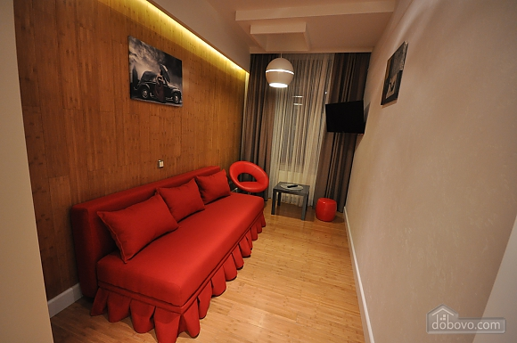 New bright apartment with jacuzzi, One Bedroom (45477), 002