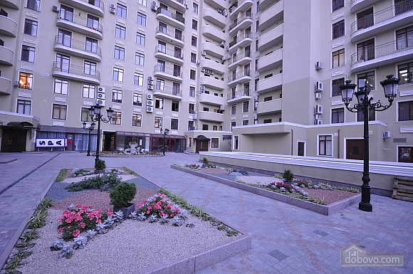 New bright apartment with jacuzzi, One Bedroom (45477), 019