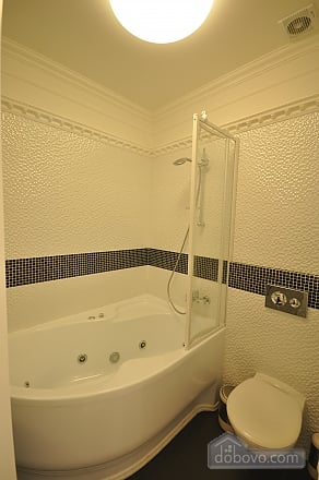 New bright apartment with jacuzzi, One Bedroom (45477), 020