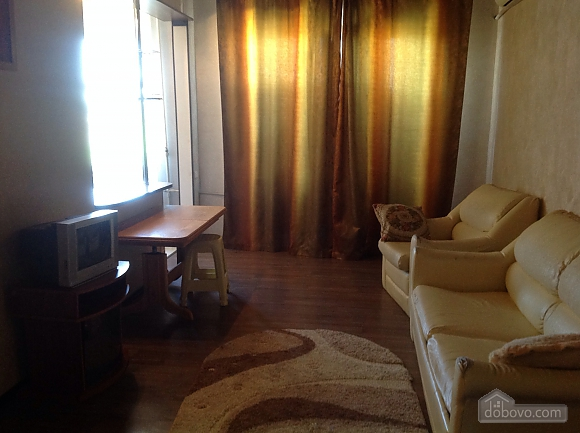 Apartment in 10-minute walk to the beach, Un chambre (95581), 003