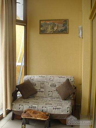 Квартира біля моря, 1-кімнатна (71081), 001