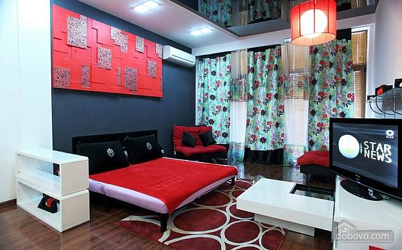 Stylish apartment in Arcadia Palace, Studio (81735), 001