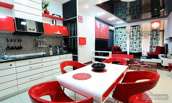 Stylish apartment in Arcadia Palace, Studio (81735), 008