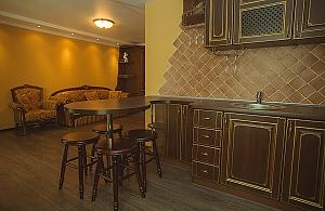 Elite apartment in the city center, Studio, 003