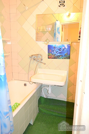Квартира в тихом дворике возле метро Контрактовая площадь, 2х-комнатная (59060), 008