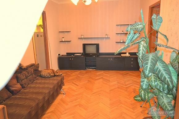 Квартира в тихом дворике возле метро Контрактовая площадь, 2х-комнатная (59060), 001