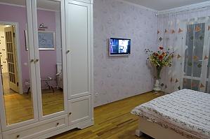 Квартира для затишного і тихого відпочинку, 1-кімнатна, 015