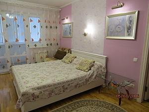 Квартира для затишного і тихого відпочинку, 1-кімнатна, 001