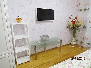 Квартира для затишного і тихого відпочинку, 1-кімнатна, 003