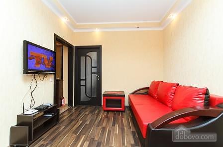 Квартира біля Арена Сіті, 3-кімнатна (73861), 002