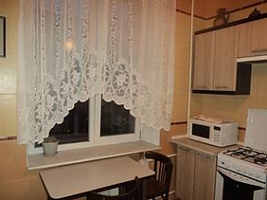 Квартира в центрі міста, 2-кімнатна, 003