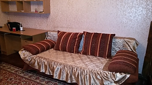 Квартира в центре города, 2х-комнатная, 006