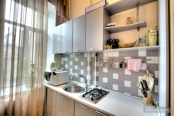 Beautiful duplex apartment, Studio (91306), 004