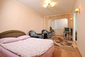 Apartment near Arsenalna metro station, Studio, 001