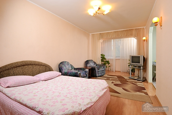 Apartment near Arsenalna metro station, Studio (35277), 001