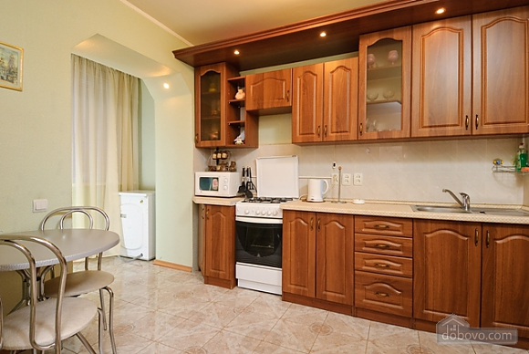 Apartment near Arsenalna metro station, Studio (35277), 003