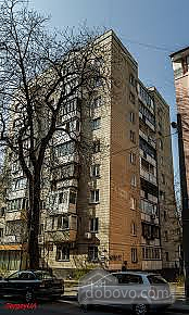 Apartment near Arsenalna metro station, Studio (35277), 005