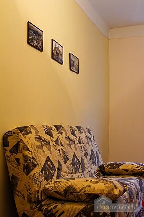 Квартира біля площі Ринок, 2-кімнатна (62974), 003