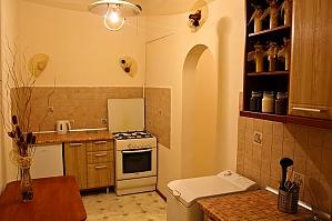 Apartment near to Rynok square, Una Camera, 004