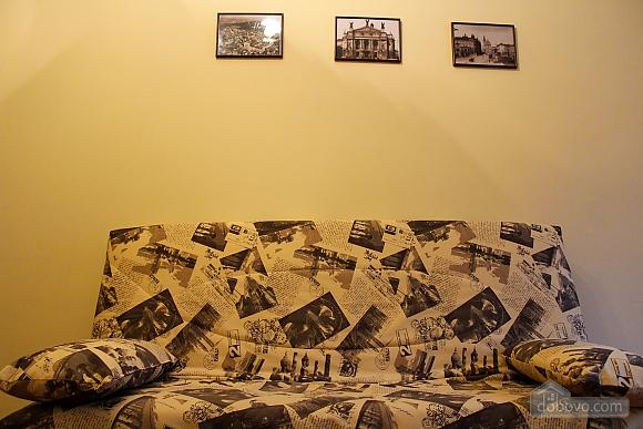 Квартира біля площі Ринок, 2-кімнатна (62974), 008