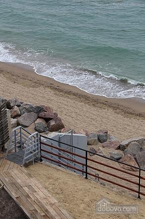 Мини отель на берегу моря, 1-комнатная (20217), 006