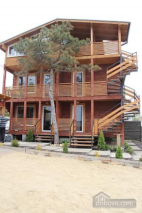 Мини отель на берегу моря, 1-комнатная (20217), 012