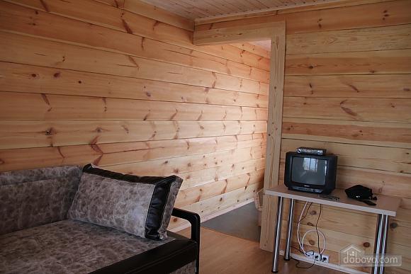 Мини отель на берегу моря, 1-комнатная (20217), 016