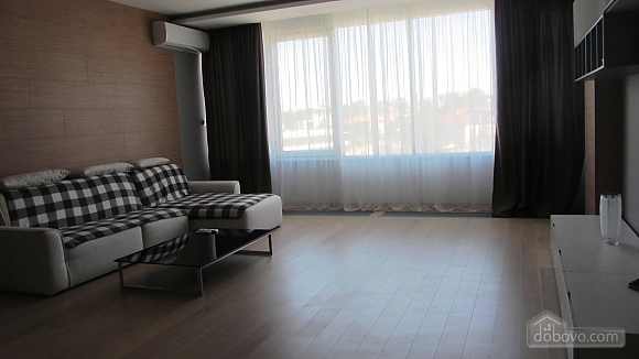 Luxury apartment by the sea, Due Camere (11060), 007