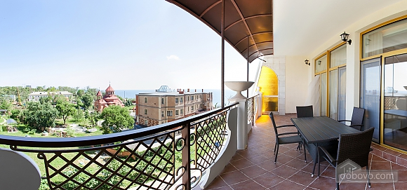 Luxury apartment with view to the sea, Zweizimmerwohnung (26554), 004