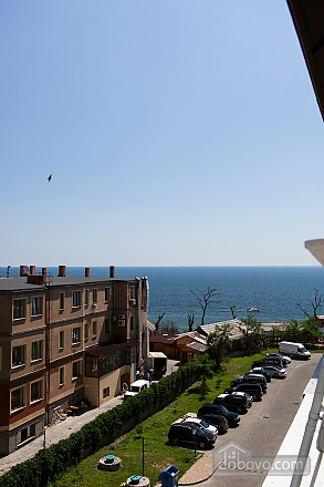 Luxury apartment with view to the sea, Zweizimmerwohnung (26554), 016