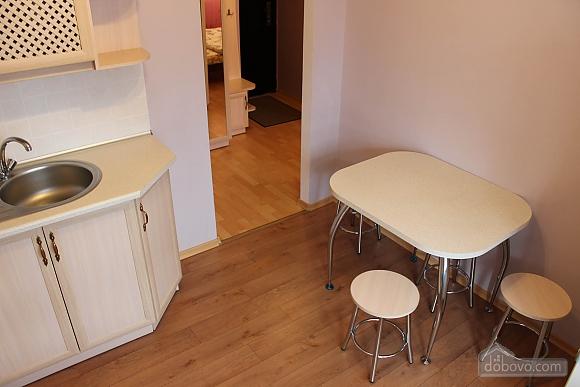 Квартира в новом доме, 1-комнатная (62754), 003