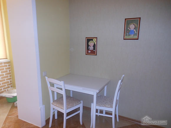 Apartment in new building near the sea, Studio (25616), 002