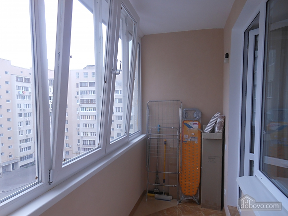 Apartment in new building near the sea, Studio (25616), 006