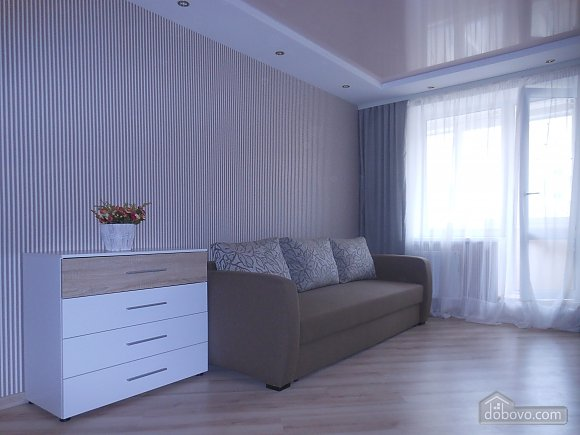 Apartment in new building near the sea, Studio (25616), 010