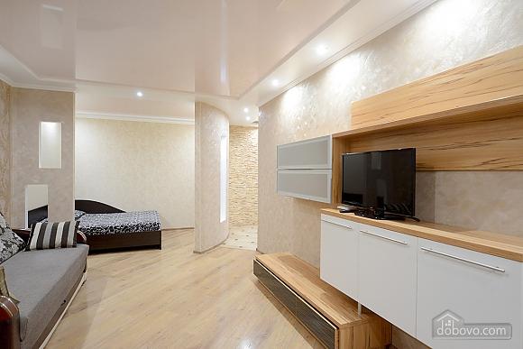 Квартира люкс уровня на Позняках, 1-комнатная (87783), 001