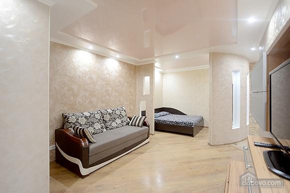 Квартира люкс уровня на Позняках, 1-комнатная (87783), 002