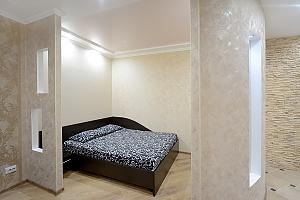 Квартира люкс уровня на Позняках, 1-комнатная, 003
