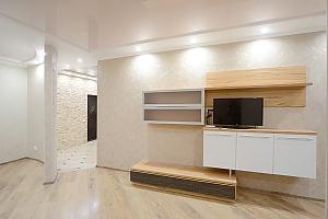 Квартира люкс уровня на Позняках, 1-комнатная, 004