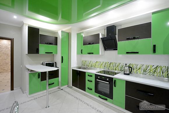 Квартира люкс уровня на Позняках, 1-комнатная (87783), 006