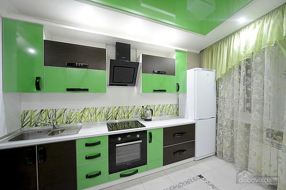 Квартира люкс уровня на Позняках, 1-комнатная (87783), 007
