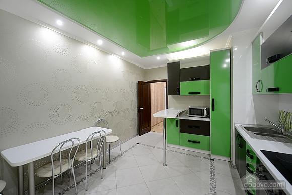 Квартира люкс уровня на Позняках, 1-комнатная (87783), 008