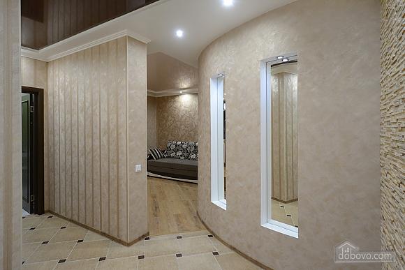 Квартира люкс уровня на Позняках, 1-комнатная (87783), 010