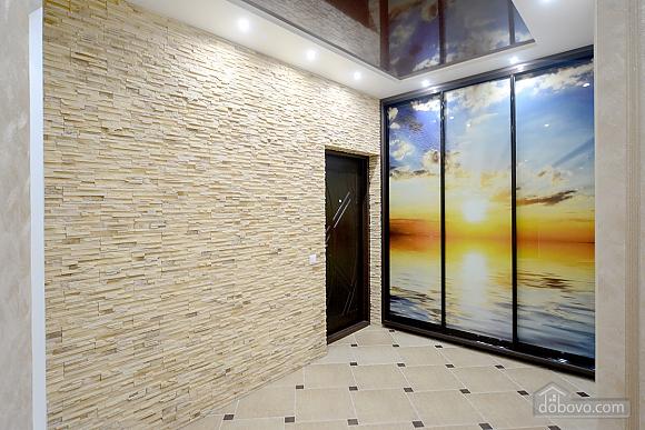 Квартира люкс уровня на Позняках, 1-комнатная (87783), 011