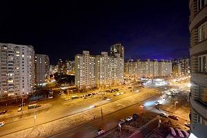 Luxury apartment on Pozniaki, Monolocale, 014