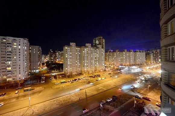 Квартира люкс уровня на Позняках, 1-комнатная (87783), 014