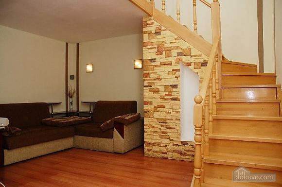 Двухуровневая квартира, 2х-комнатная (62931), 006