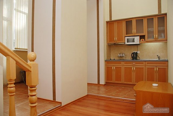 Duplex apartment, Zweizimmerwohnung (62931), 008